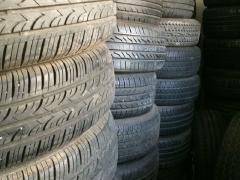 大连二手轮胎大全、全新轮胎型号齐