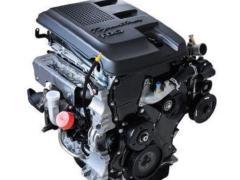 发动机一驭胜S350福特发动机