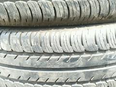 出售二手精品轮胎195-65-15