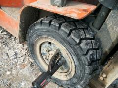 叉车配件以及维修服务