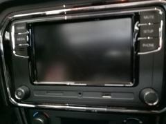 出售大众原厂CD机,倒车影视可刷出