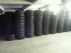 滨州及山东周边轮胎批发零
