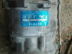 大众朗逸1.6-2.0空调压缩机