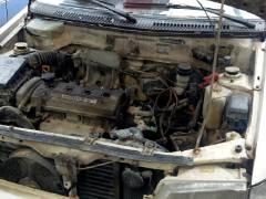 丰田8A发动机拆车