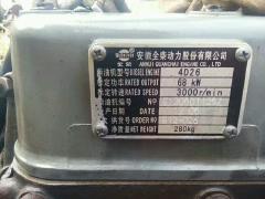 常年出售各种型号的二手柴油发动机