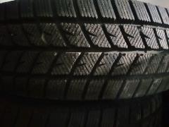195-65R15德国黑狮雪地轮