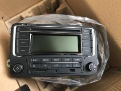 大众速腾收音机雷达CD机