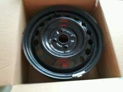 丰田15寸185原厂钢轮毂,一套四