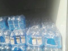 厂家直销玻璃水洗车液