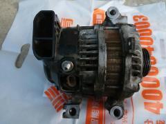 马自达6原车发电机+皮带张紧轮