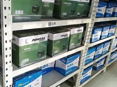 各种品牌电瓶工程机械压管维修