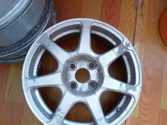 比亚迪F3原车铝轮毂