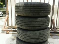 铝合金轮毂,马牌轮胎打包处