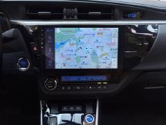 丰田07-17新款卡罗拉雷凌双擎专用智能安卓10.