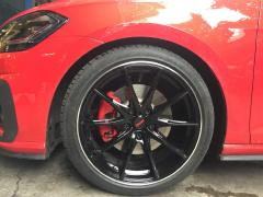 改装轮毂 轮胎 免费安