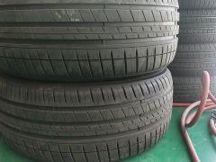轮胎米其林245