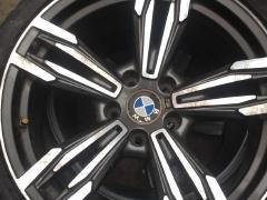 宝马铝合金轮毂加轮胎650一只 一共四