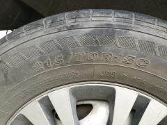 215/70R15轮