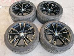 宝马469M20寸轮毂轮胎