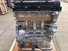 原厂全新现代悦动 新款1.6vt正时链条发动机