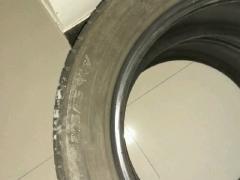 米其林轮胎速
