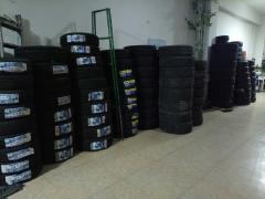 新旧轮胎特价批发