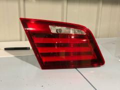 宝马5系外后尾灯LED倒车灯壳罩