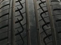 大量批发二手轮胎 零