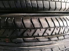 两套轮胎,195-65-15-205-5-16