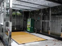 转让全新日森自助洗车