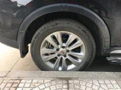 荣威rx517寸轮毂 改装 个人闲