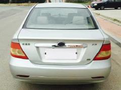 2008款 白金版 1.5 手动 GX-i豪华型