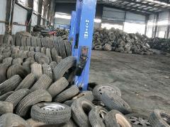 二手轮胎,轮毂,拆车零部件出售
