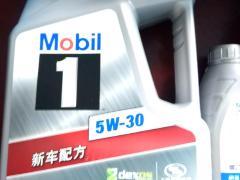 上海通用银美孚机油,变速箱