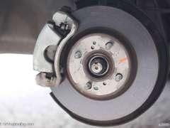 比亚迪F3刹车盘