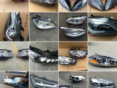 各款车型原装配件拆车件改款升级件
