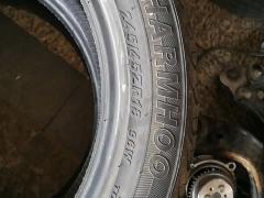 18寸轮胎、245、45R18