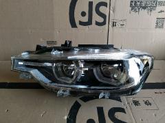 宝马3新款LED大