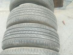 拆车件215/45R17锦湖轮