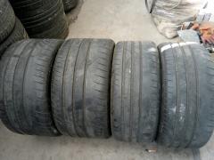 米其林热溶轮胎,前后配,