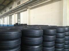 新旧轮胎批发 磨标胎 价格便宜》