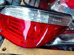 宝马E60E90尾灯大灯前纵梁 侧围 后幅车