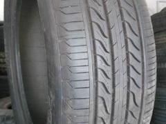 东惠达二手轮胎专