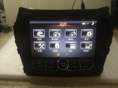 大屏拆车导航数字屏 喜欢自己动手改装的来 低价卖