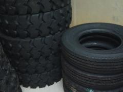 销售叉车装载机充气轮胎实心轮胎全钢载重轮胎轿车轮