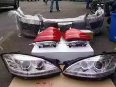 汽车拆车件便宜处