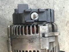 宝马X5X6发电机 波箱发动机 分动箱 尾牙减