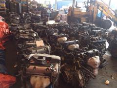 拆车发动机变速箱总成 常年收售 残直 二手车