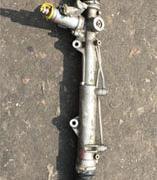 奔驰E20E260方向机 电磁阀助力泵 减震摆
