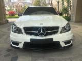 奔驰 amg/奔驰AMG车系2012款C63 6.2L 自动 四门轿车动感型/...